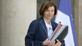 Francia fortalecerá su defensa espacial con € 700 millones más