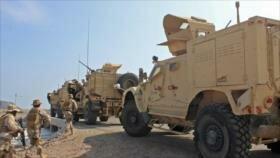 Armas australianas en manos de saudíes en medio de guerra en Yemen