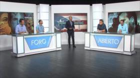 Foro Abierto: Puerto Rico; Gobernador Rosselló anuncia su dimisión