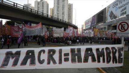 Califican a Argentina como la economía más vulnerable del mundo