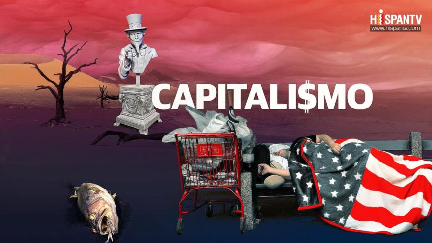 Resultado de imagen de el capitalismo