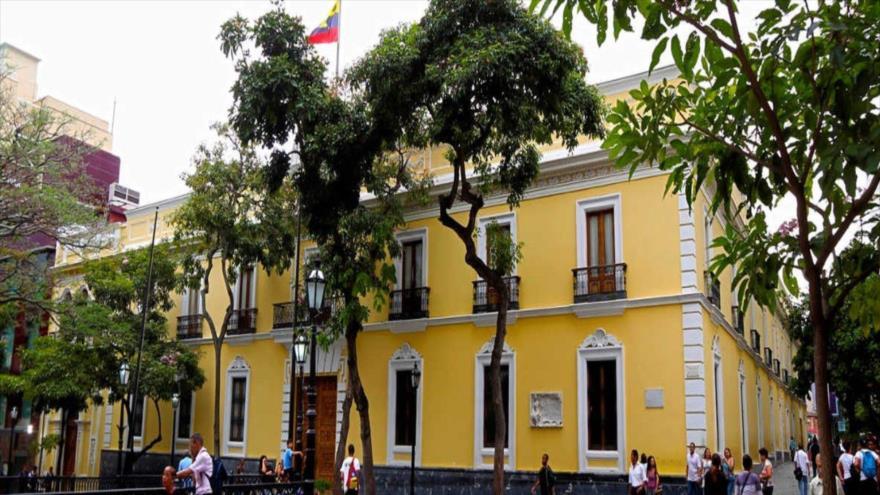 Venezuela tilda de 'terrorismo económico' nuevas sanciones de EEUU | HISPANTV