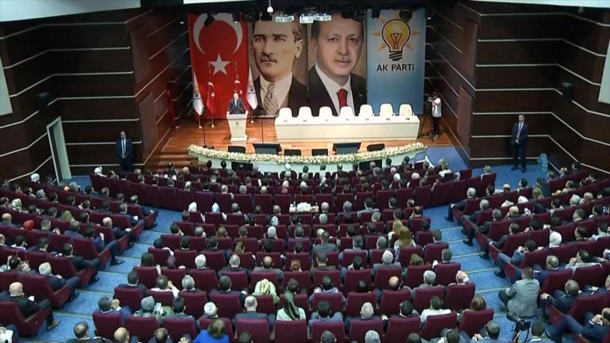 Turquía anuncia fecha de poner en servicio los S-400 | HISPANTV