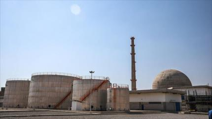 Irán acelera la reconstrucción del reactor de agua pesada de Arak