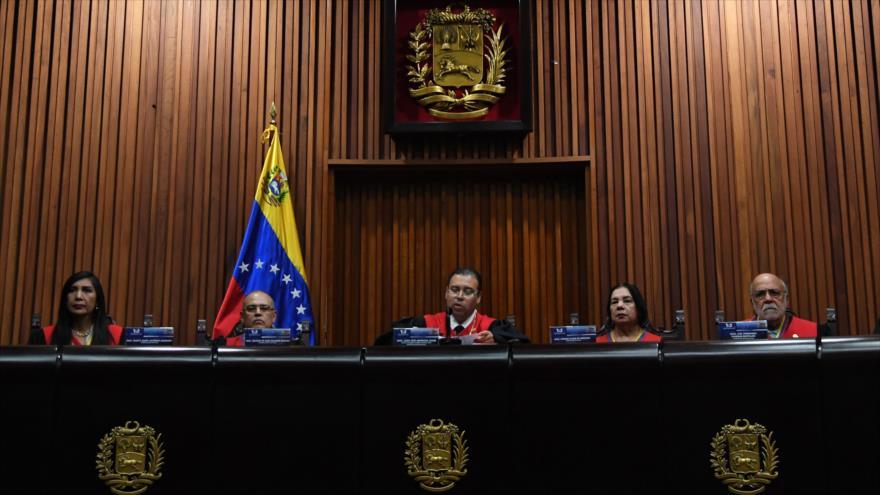 Tribunal de Venezuela anula reincorporación al pacto militar TIAR | HISPANTV