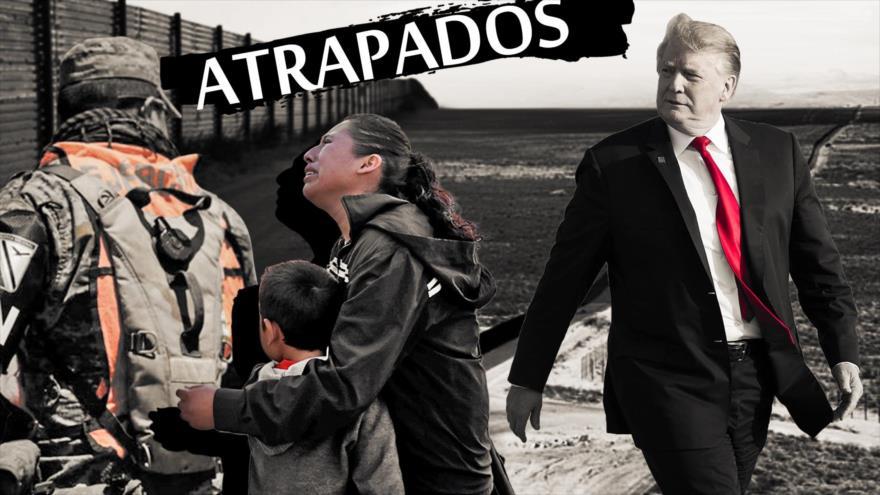 Detrás de la Razón: ¿López Obrador secuestrado? Entre Trump y Soros se libra una mortal guerra