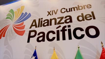 Gobierno de Ecuador dividido por membresía de Alianza del Pacífico