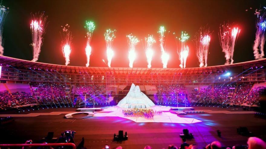 Perú inaugura los Juegos Panamericanos Lima-2019