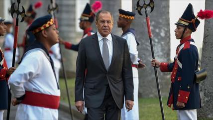 Rusia advierte de conflicto en G. Pérsico por medidas contra Irán