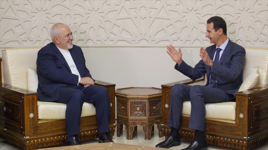 'Influencia regional de Irán se amplió pese a sanciones de EEUU'   HISPANTV