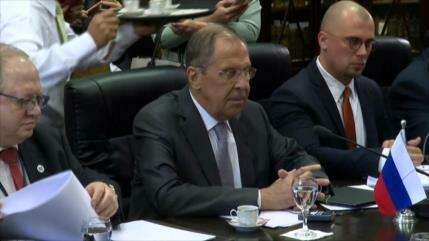 Rusia: pasos antiraníes de EEUU agravan tensión en Oriente Medio