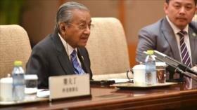 Malasia: Israel es la principal causa del terrorismo