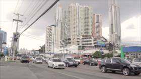 Cámara al Hombro: Panamá - La Vida en el Semáforo