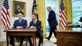 Crecen voces críticas al pacto migratorio de Guatemala con EEUU