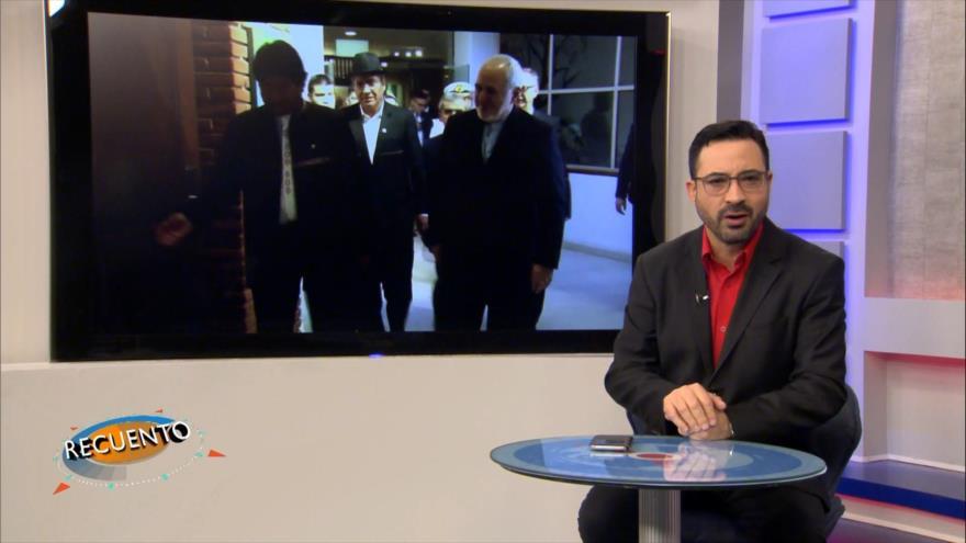 Recuento; Puerto Rico: La renuncia deseada