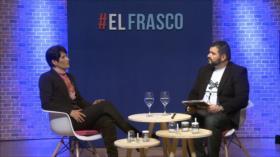 """El Frasco, medios sin cura: """"Drones, provocadores y títeres"""""""