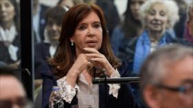 Fernández: Con Macri, argentinos no cubren sus necesidades básicas