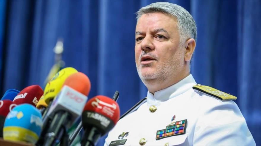 Cooperación Irán-Rusia garantizará seguridad de vías marítimas | HISPANTV