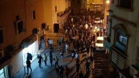 Represión policial contra la oposición en Baréin deja un muerto