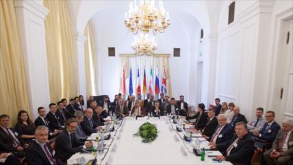 El G4+1 expresa firme apoyo al programa de energía nuclear de Irán