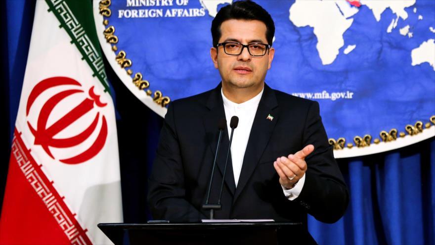Irán amenaza a UE con iniciar 3.ª rebaja de compromisos nucleares | HISPANTV