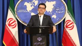 Irán urge a India y Paquistán a dialogar sobre Cachemira