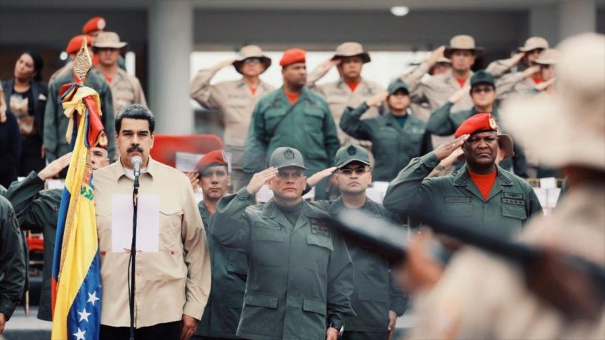 Vídeo: ¿Cómo Venezuela responderá a un ataque militar de EEUU? | HISPANTV
