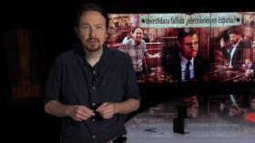Fort Apache: Investidura fallida, ¿Elecciones en España?