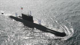 Irán y Rusia planean maniobras conjuntas en el Golfo Pérsico