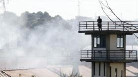 Vídeo: Motín en cárcel de Brasil deja 52 muertos; 16 decapitados