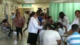 Al menos 59 personas mueren en Honduras por el virus del dengue
