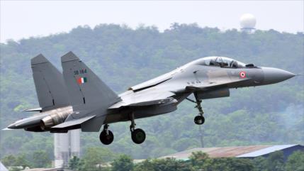 La India compra misiles rusos aire-aire por valor de $ 215 millones