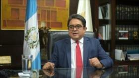 Reacciones ante el acuerdo migratorio entre EEUU y Guatemala