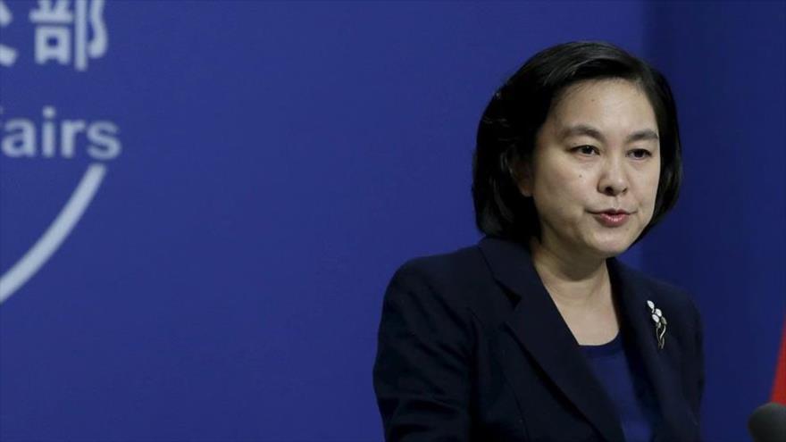 China advierte a EEUU sobre Hong Kong: Deja de jugar con fuego | HISPANTV