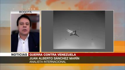 EEUU libra guerra no convencional para robar recursos de Venezuela