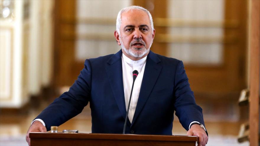 'Irán reducirá aún más sus compromisos ante inacción de Europa'