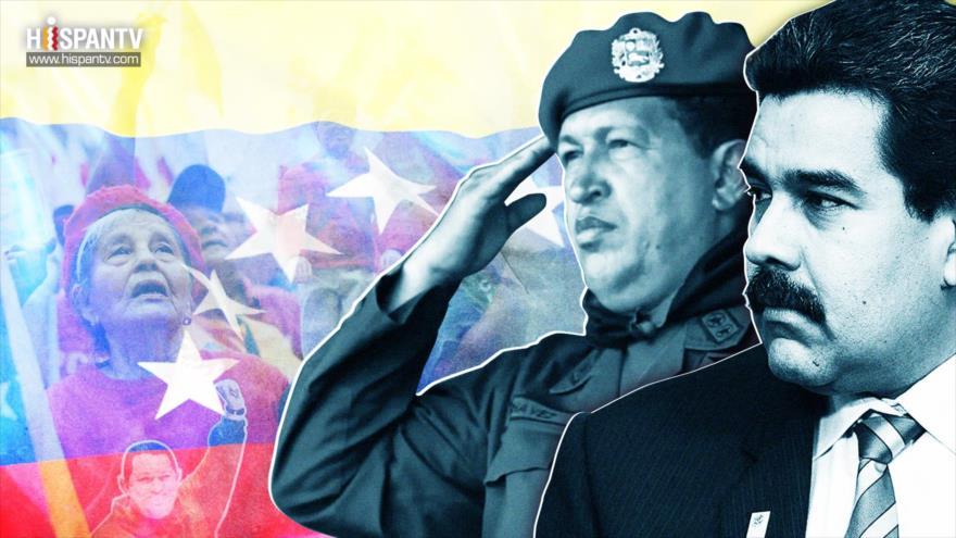 ¿Por qué la dirigencia en Venezuela no traiciona?