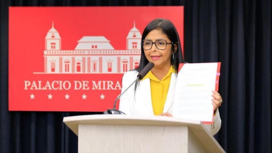 Venezuela denuncia el robo de sus activos por la oposición y EEUU | HISPANTV