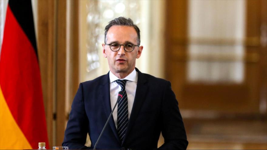Alemania no se unirá a fuerza de patrullaje en el Golfo Pérsico