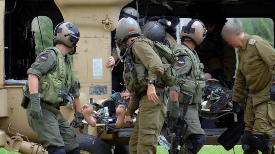 3 soldados israelíes heridos en intercambio de fuego en Jan Yunis | HISPANTV