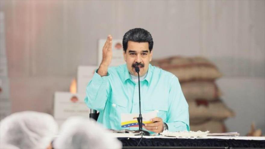 Maduro plantea a oposición establecer mesa permanente de diálogo | HISPANTV