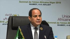 Amnistía urge a Egipto a poner fin a torturas de presos políticos