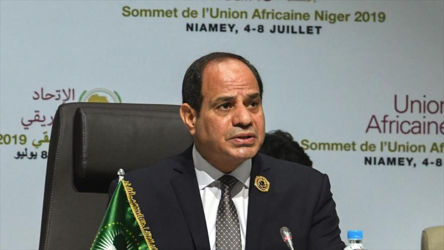Amnistía urge a Egipto a poner fin a torturas de presos políticos | HISPANTV