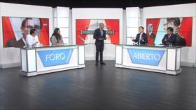 Foro Abierto; Perú: Vizcarra propone adelanto electoral