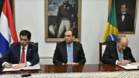 Brasil y Paraguay anulan el escandaloso acuerdo hidroeléctrico