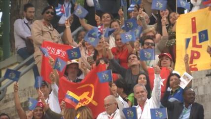 """""""Guerra fría"""" en oposición chilena por apoyo a Venezuela"""