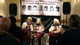 Uruguay recuerda a detenidos desaparecidos de la dictadura