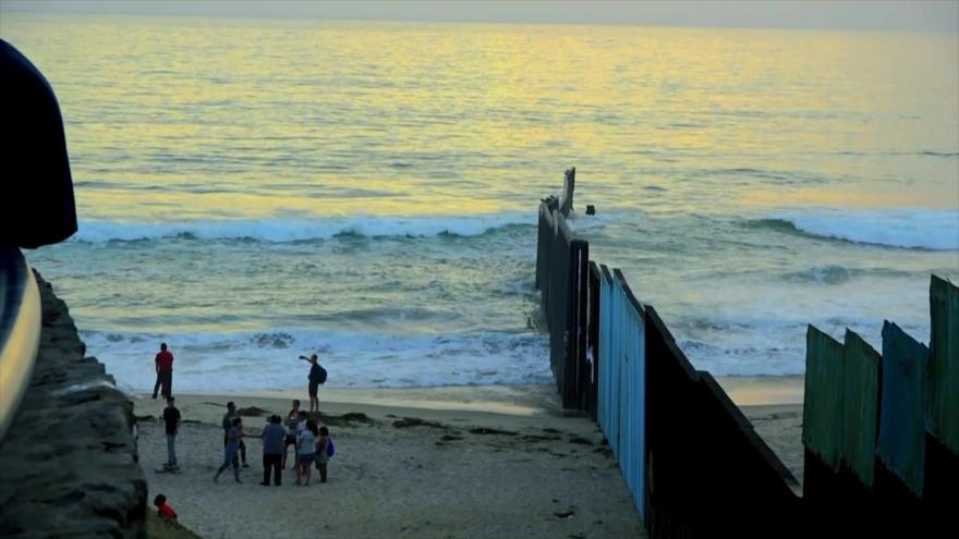 A la Calle en EEUU: Familias separadas por ICE