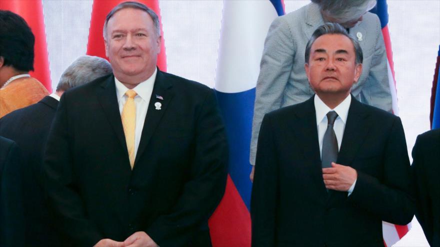 China amenaza con represalias tras nuevos aranceles de Trump | HISPANTV