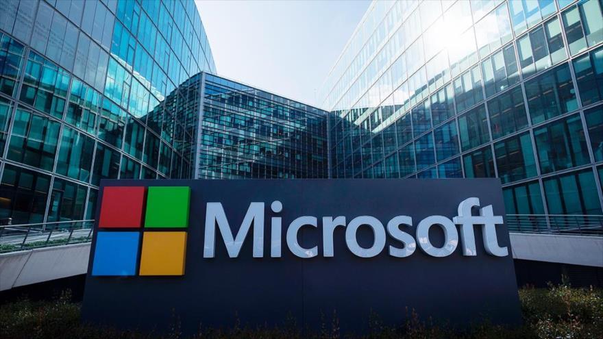 Critican a Microsoft por financiar espionaje israelí a palestinos | HISPANTV